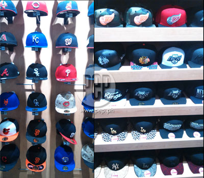 A peek into the store b2746264eb7