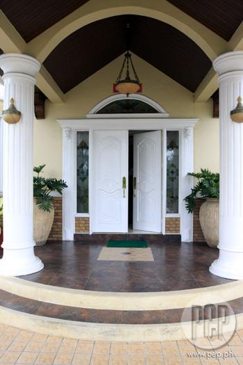 white double front door. 53a14ee50.jpg White Double Front Door