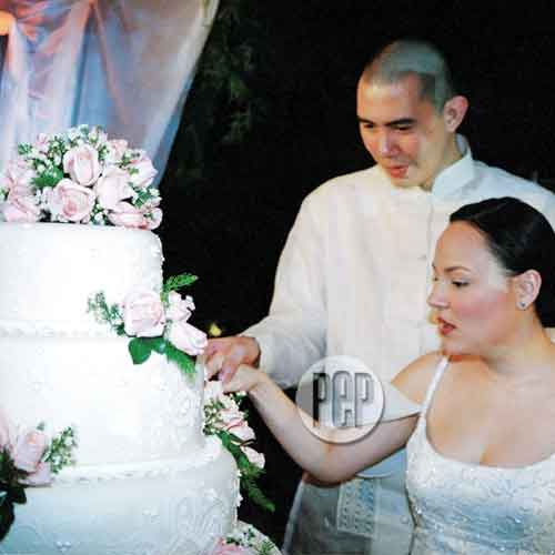 most expensive wedding cake in the philippines wedding cakes 5000 simple wedding cakes 17568