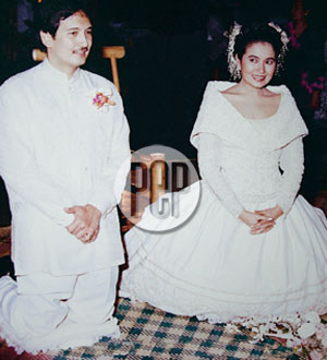 Lorna and Rudy: Lovefest at the Villa | PEP.ph