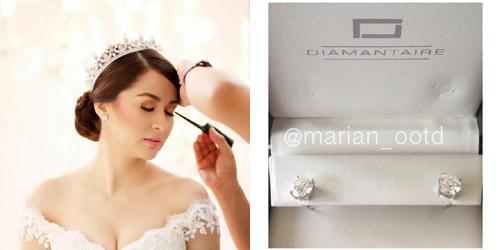 Marian Rivera Makeup Wedding Saubhaya Makeup