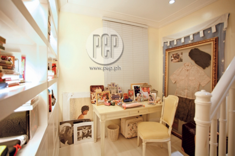 Anne Curtis and her Modern Victorian home | PEP.ph