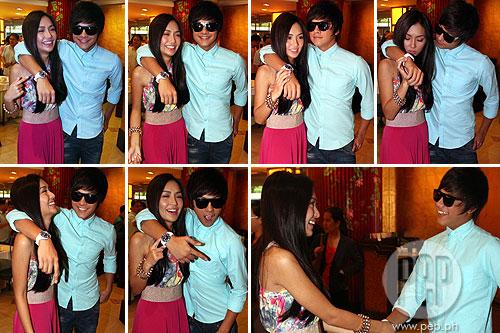 Kathryn Bernardo And Julia Montes And Daniel Padilla KATHRYN BERNARDO: The ...