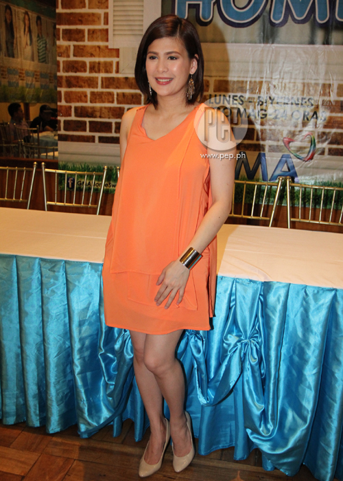 GET THE LOOK: Be a pretty mom like Gladys Reyes and Roxanne Guinoo ...
