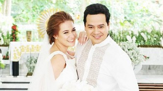 Bea Alonzo, John Lloyd Cruz in A Second Chance