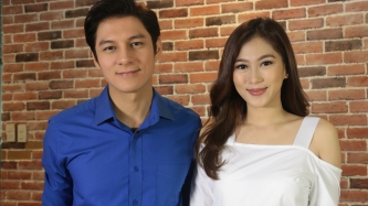 Alex Gonzaga relates time when Joseph Marco became more than a love team partner to her