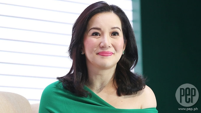 Kris Aquino all set to sign contract for a Hollywood movie