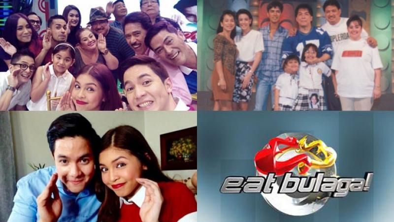 longest running tv series philippines