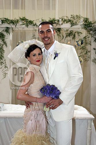 Cheska Garcia-Doug Kramer wedding   PEP.ph