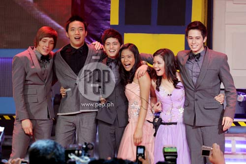 About pinoy big brother teen the teen was