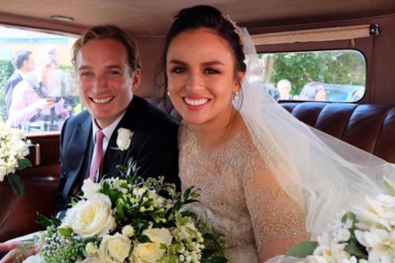 Geoff eigenmann wedding hairstyles