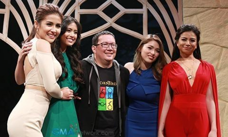 who s who in encantadia 2016 cast members revealed pep ph