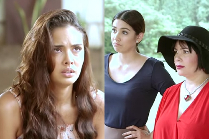 Differences of Megan Young's MariMar from Marian Rivera's
