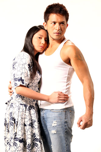 Katrina Halili: Filipina Actress - Photo Gallery