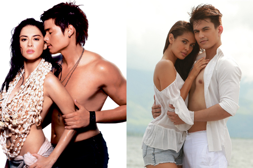 MariMar cast members: THEN and NOW | PEP ph