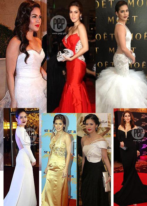 Elegant Dresses Star Magic Ddresses Balls
