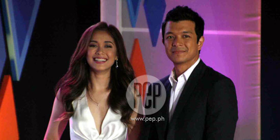 Maja Salvador describes her <em>Bridges of Love</em> character as her