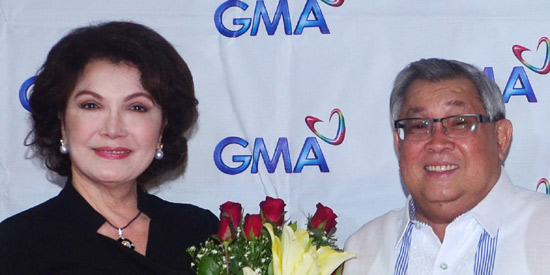 Helen Gamboa signs contract with GMA Network; will play a kontrabida in upcoming primetime series