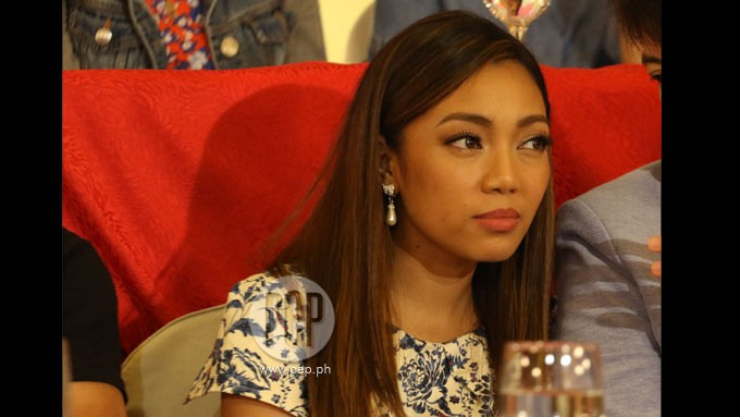 Jonalyn Viray fulfills dream of joining Himig Handog
