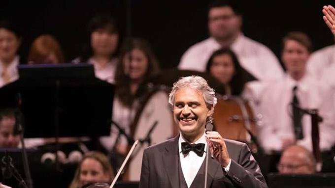 Andrea Bocelli to be joined by ABS-CBN Philharmonic