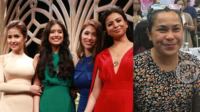 PEP EXCLUSIVE: How Encantadia 2016 Sang'gres were chosen