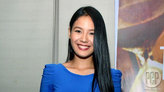 Ritz Azul willing to show skin for new Kapamilya teleserye