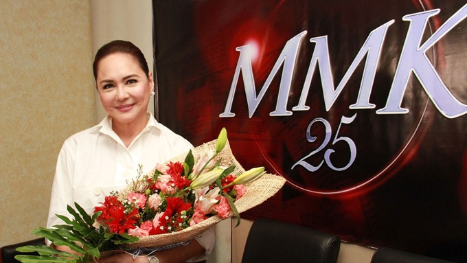 10 things to know about MMK's 25 years