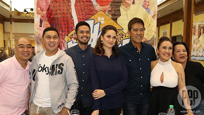 Kristine Hermosa: Madaming offer yung ABS[CBN] sa akin dati.