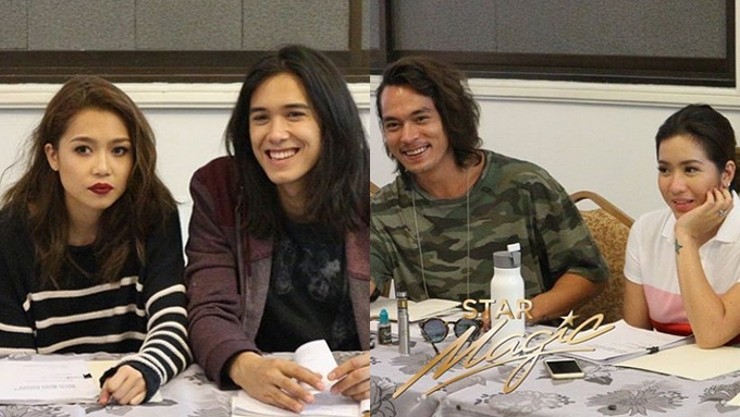 ToMiho to star in first movie with Angeline, Jake Cuenca