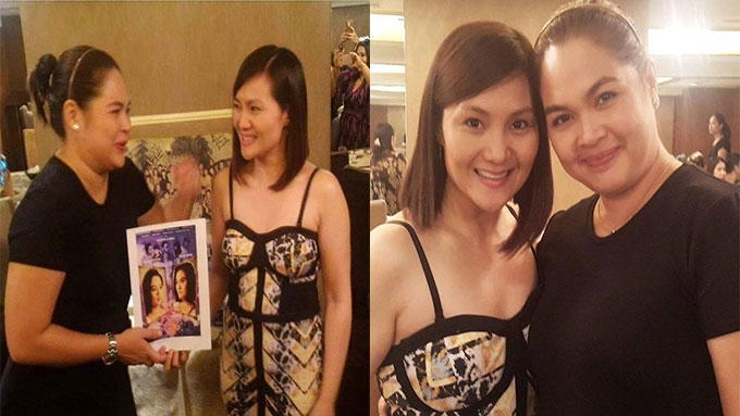 Judy Ann, Gladys, Mara Clara cast reunite after 19 years