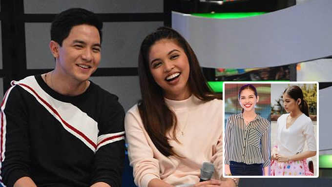Maine recalls audition: I have conquered a lot of my fears.