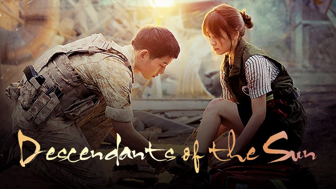 AGB: Descendants of the Sun helps GMA recover on primetime
