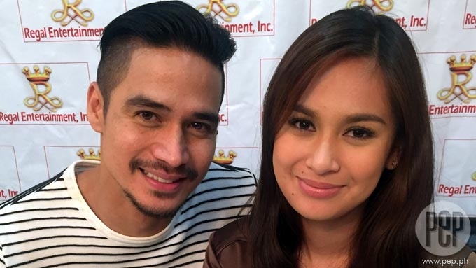 Piolo and Yen to shoot Once in a Lifetime in New Zealand
