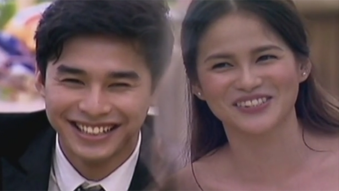 McLisse settle issues during date in PBB Lucky 7
