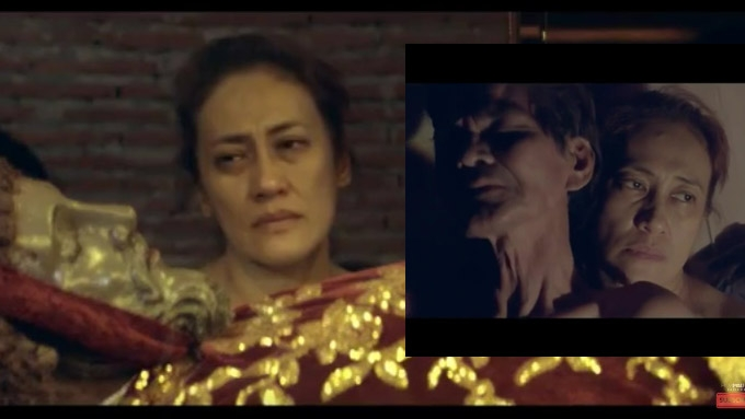 Ai-Ai fulfills dream role as aging prostitute in Area