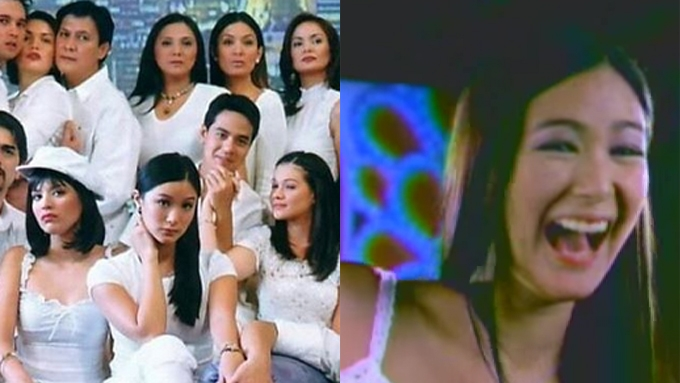 Heart Evangelista reminisces G-Mik days in ABS-CBN