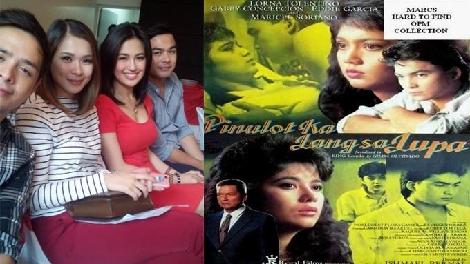 Julie Anne, Ben to star in Pinulot Ka Lang Sa Lupa remake