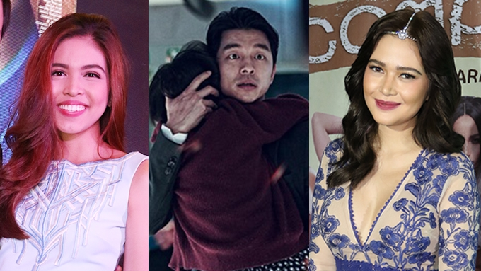 Maine, Bela Padilla, other celebs rave about Train To Busan