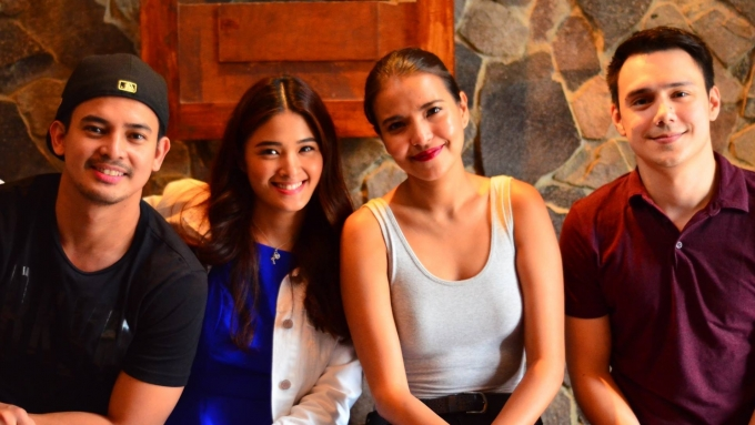 Alessandra de Rossi returns to ABS-CBN for Langit Lupa