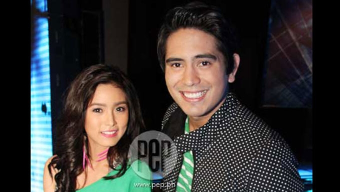 Will Kim reunite with Gerald in Because You Love Me?