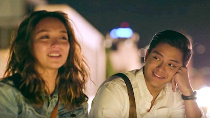 REVIEW: Kathniel's Barcelona, a film of blemished beauty