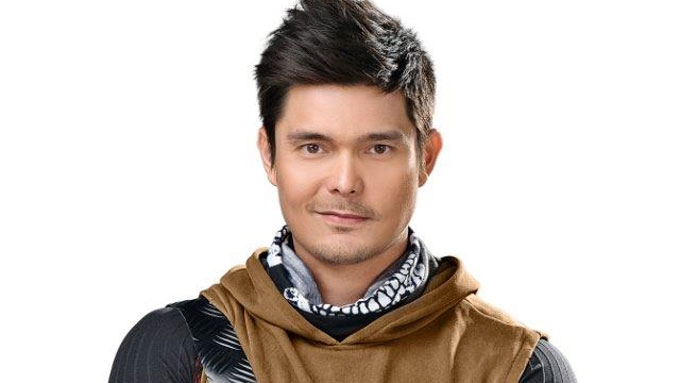 "Dingdong Dantes is ""The Next Action Star"" says Alyas Robin ..."