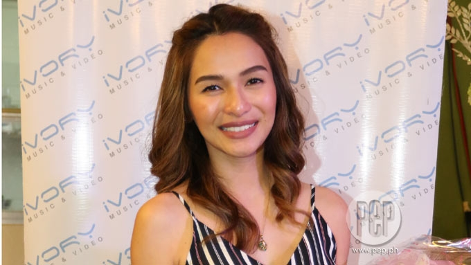 Jennylyn gives hints about My Love From the Star leading man