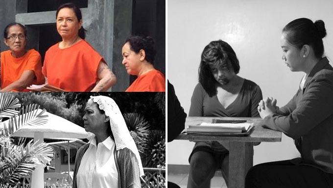REVIEW: Charo, John Lloyd excel in Ang Babaeng Humayo