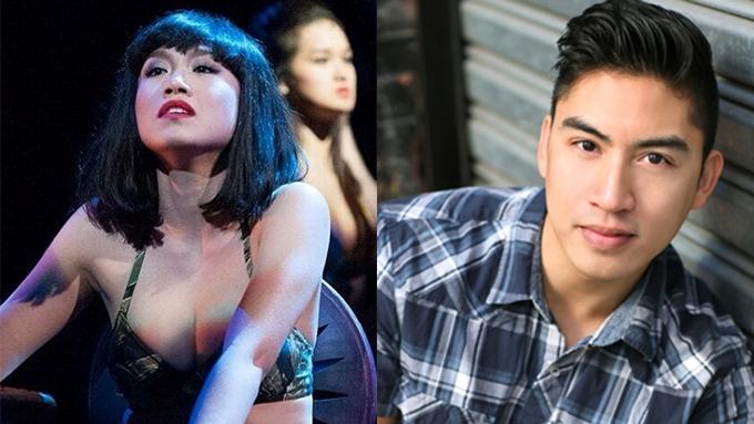 Rachelle Ann Go joins cast of Miss Saigon on Broadway