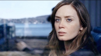 Emily Blunt has depression, delusions in <em>The Girl on the Train</em>