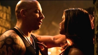 Vin Diesel returns for