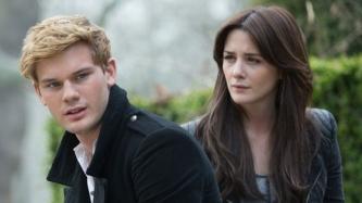 Young adult novel <em>Fallen</em> becomes paranormal romance movie