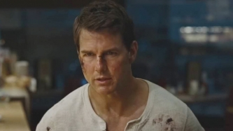 Tom Cruise tackles corporate espionage in <em>Jack Reacher: Never Go Back</em>