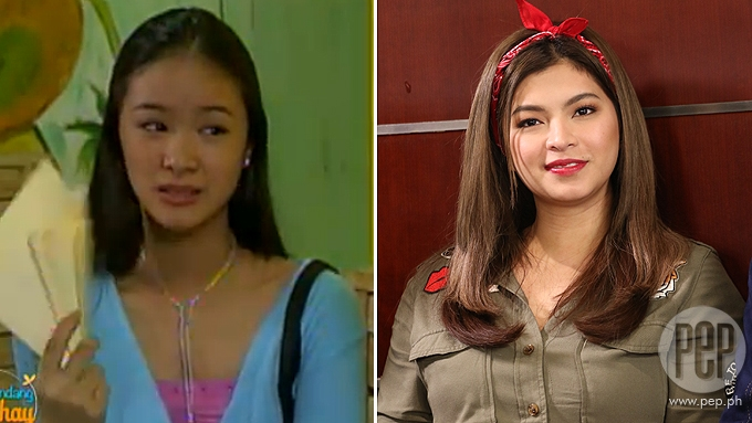 Angel Locsin auditioned for Heart's role in G-Mik